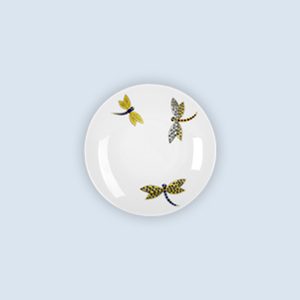 Assiette Pain/Beurre