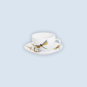 Tasse à Thé & Soucoupe