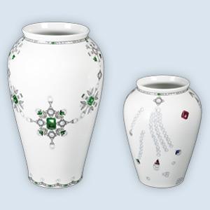 Vases Ma Russie Gemstones